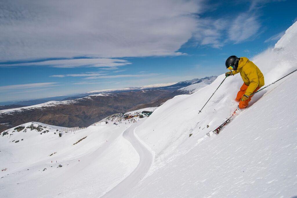 Ski wanaka packages cardrona treble cone ski travel company solutioingenieria Gallery