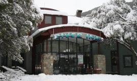 Thredbo River Inn