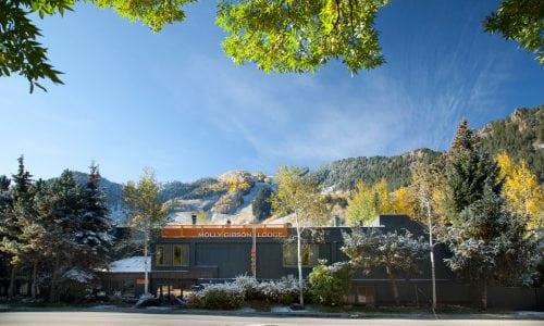 Molly Gibson Lodge Aspen