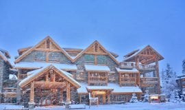 Moose Hotel & Suites Banff