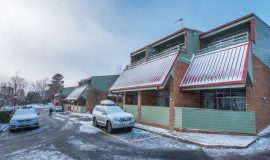 Alpine Gables Jindabyne Accommodation