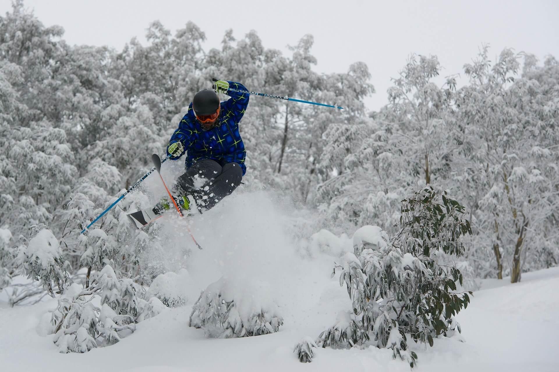 FallsCreek_fc15_Hero skiing Laif Moegel
