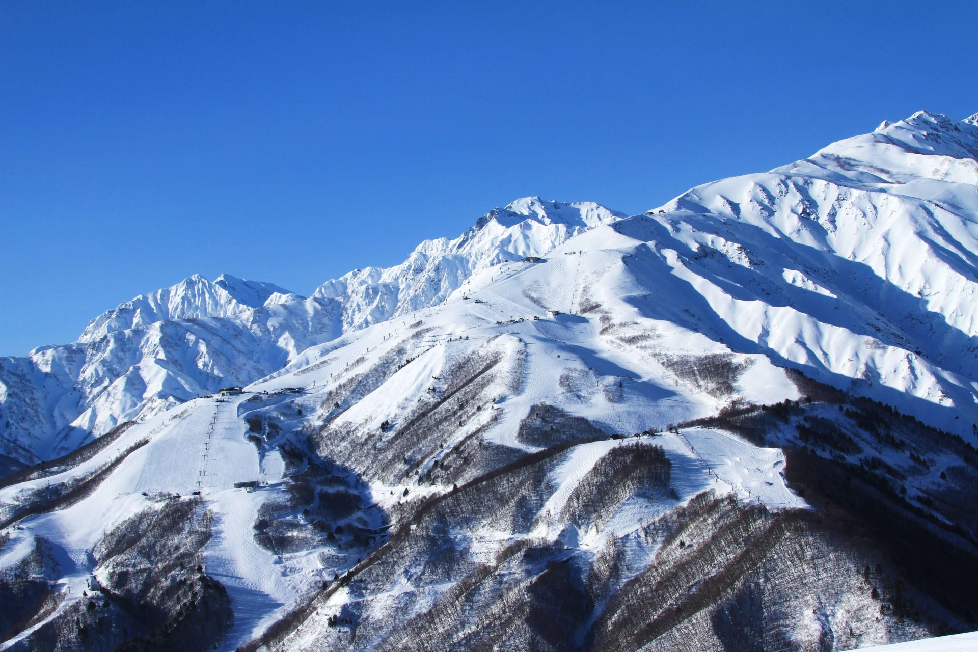 Hakuba Mountain