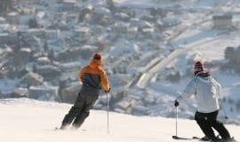 Hakuba Skiers
