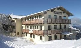 Hotel Enzian Mt Buller