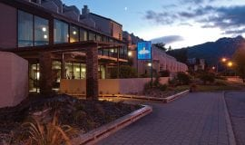 Queenstown Copthorne Hotel Lakeview