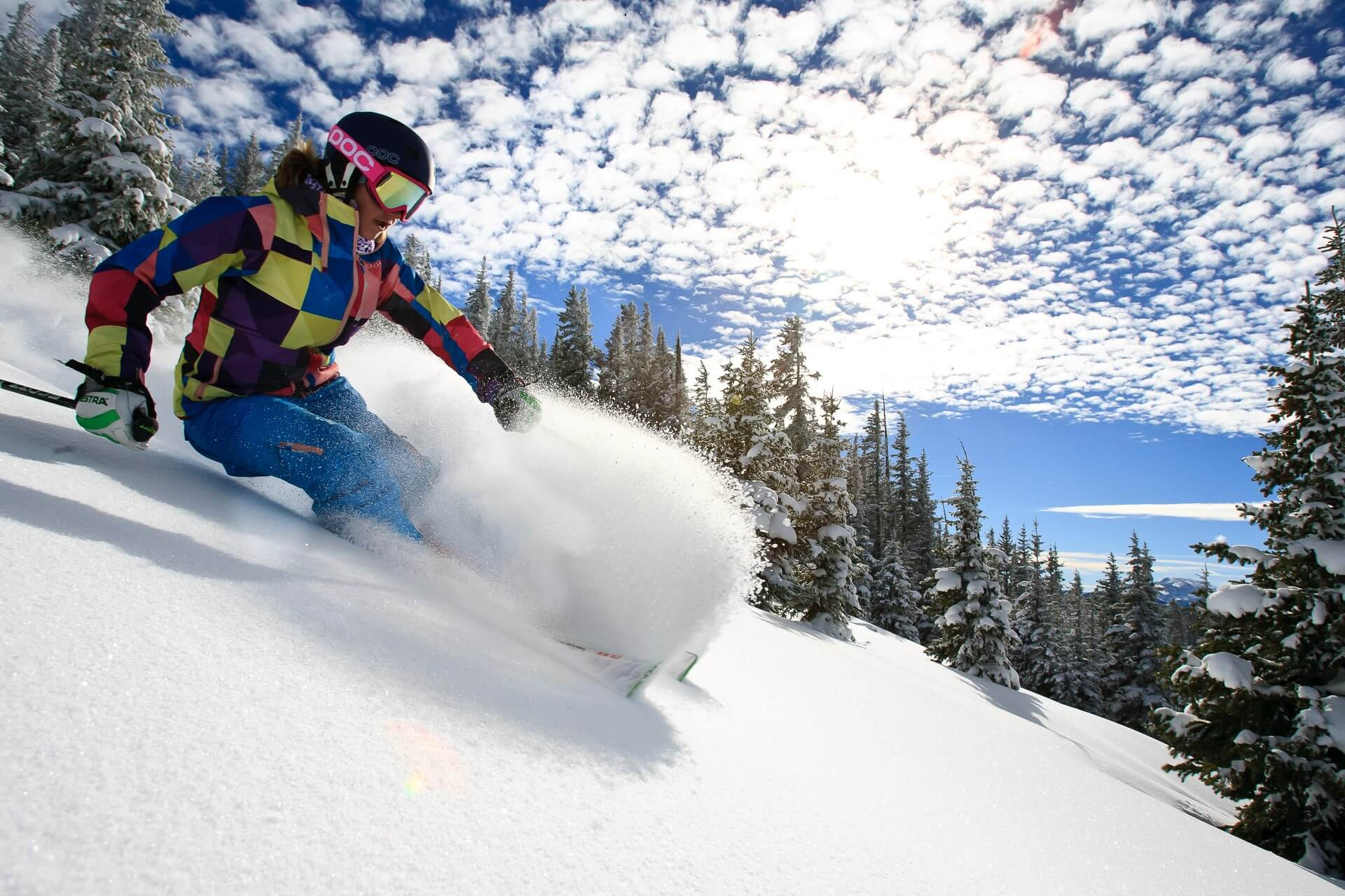 Vail Ski Resort & Vail Ski Packages 2017/2018 - Ski Travel ...