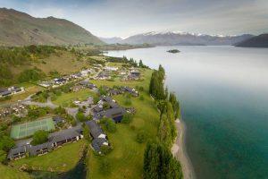 Wanaka Edgewater Resort Hotel Accommodation