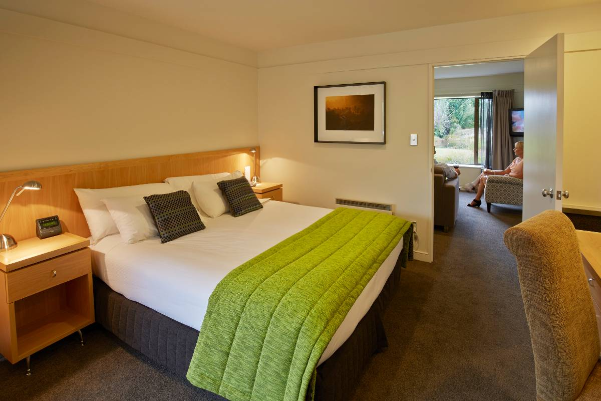 Wanaka ski accommodation apartment