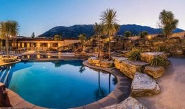 Wanaka_Grand Mercure Oakridge - Pool