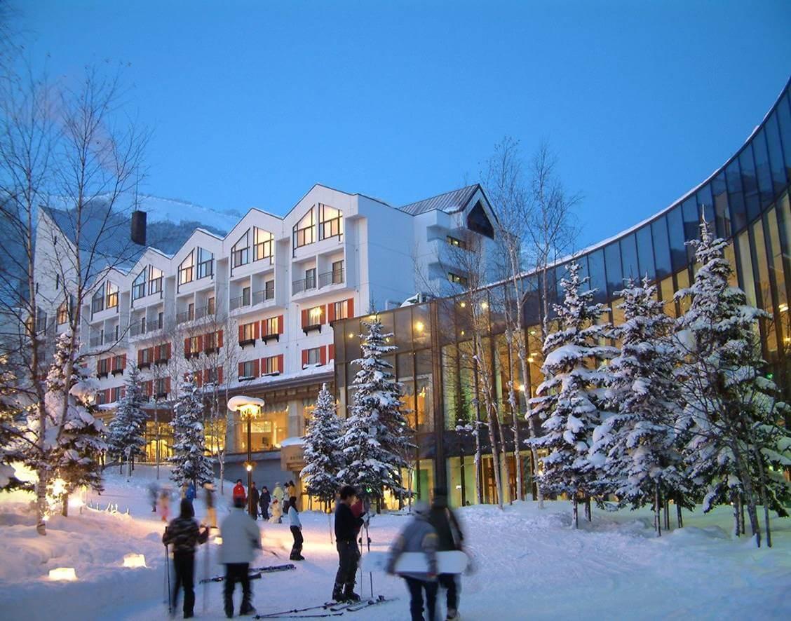 Rusutsu Resort Hotel