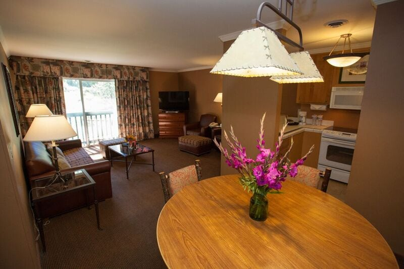 Lake Tahoe Forest Suite