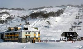 Perisher Manor