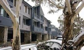 Thredbo Alpine Apartments