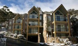 Thredbo Village Apartments