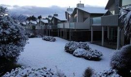distinction wanaka alpine resort hotel
