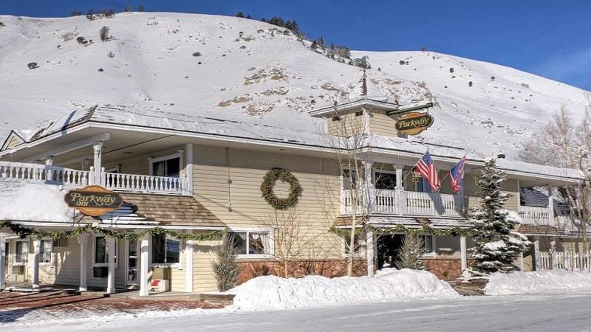 Parkway Inn, Jackson Hole