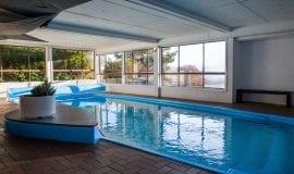 Snowy Valley Resort pool