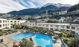 mercure queenstown