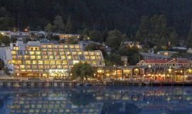 Crowne Plaze Queenstown