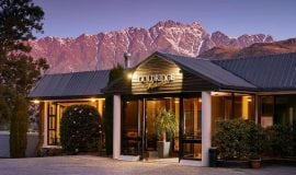 Holiday Inn Queenstown