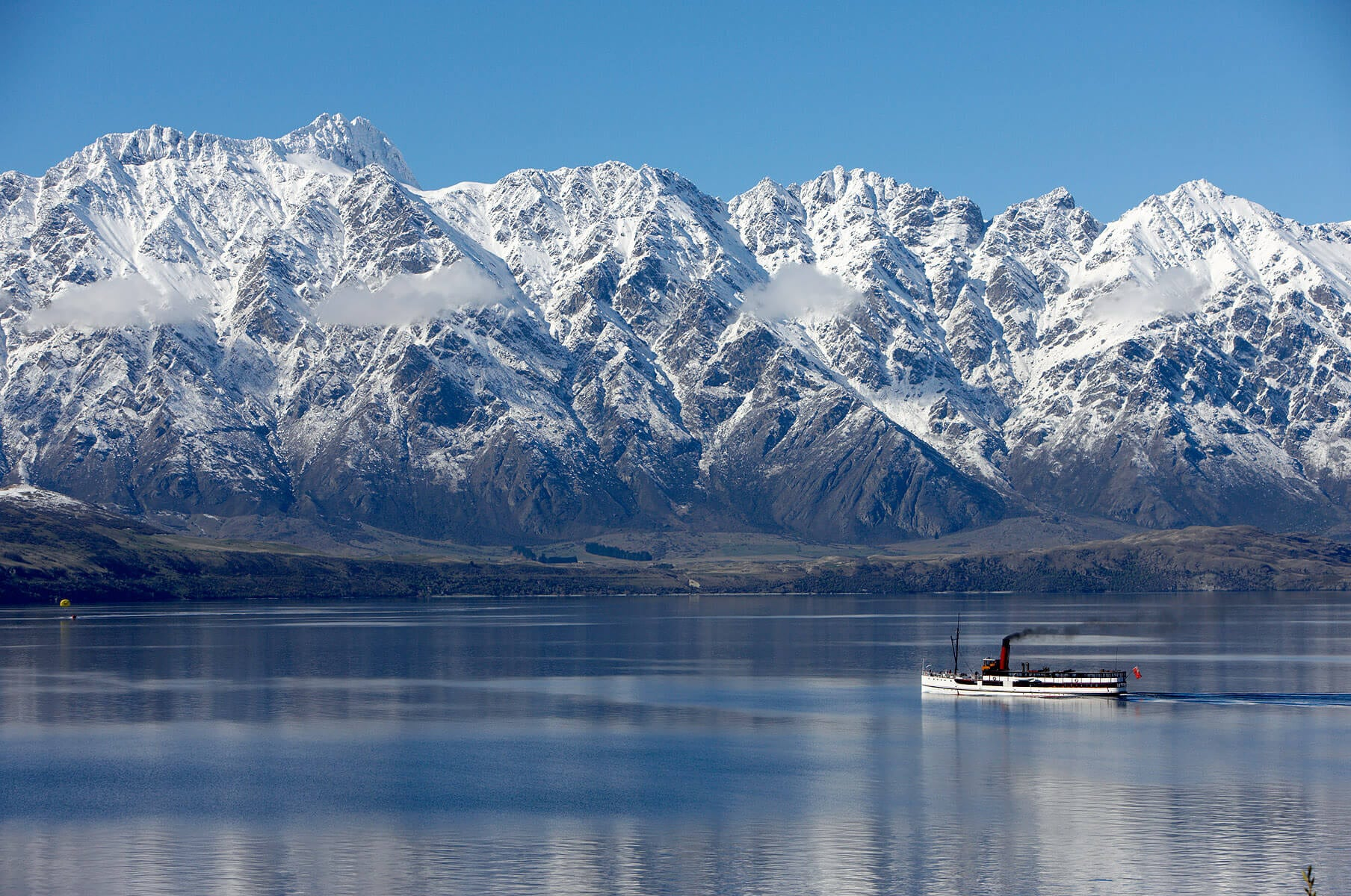 Earnslaw Lodge Queenstown - Book now for 2018 - Ski Travel