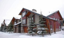 pinnacle ridge fernie