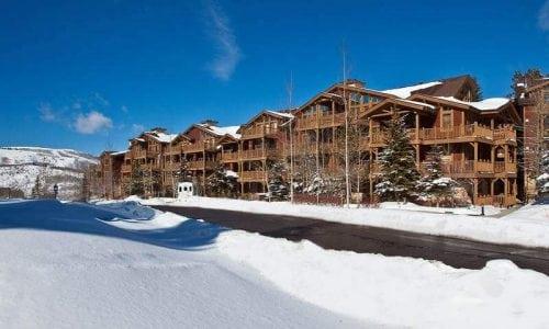 Black Bear Lodge Park City