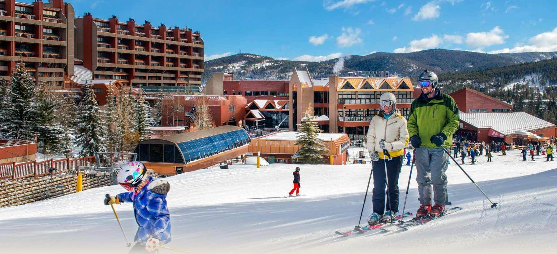 beaver run breckenridge ski packages 2018/2019 - ski travel company