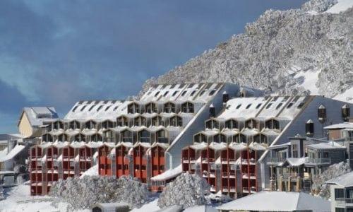 Arlberg Hotham