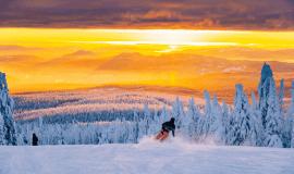 Big White Ski Packages