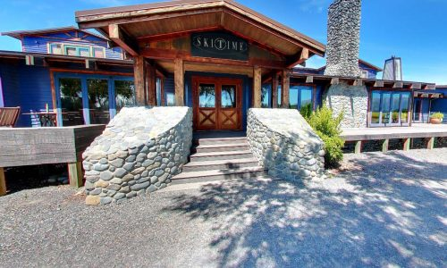 Ski Time Lodge and Villas, Methven