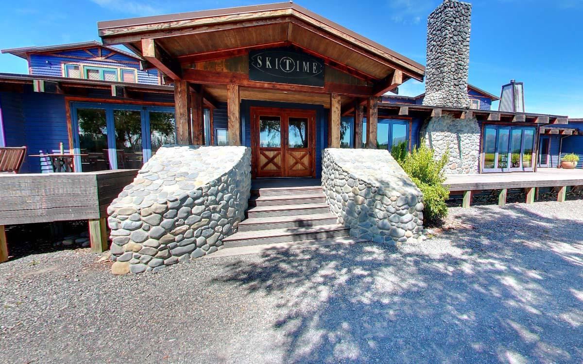 Ski Time Lodge and Villas, Methven