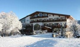 Hotel Grand Phenix Shiga Kogen