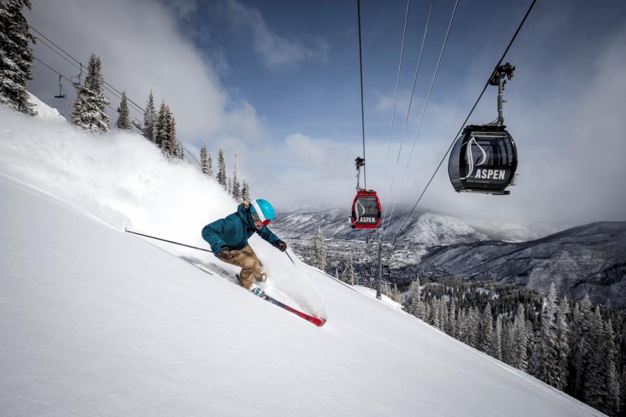 Aspen Ski Packages