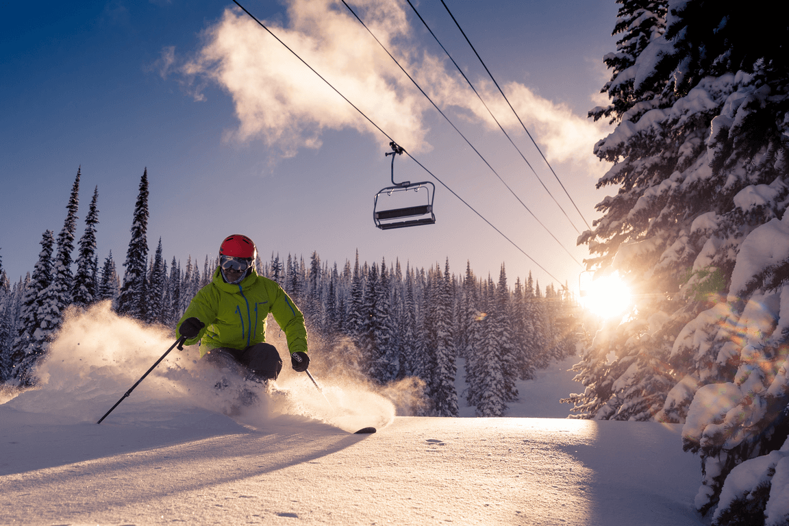 SilverStar Ski Packages Canada