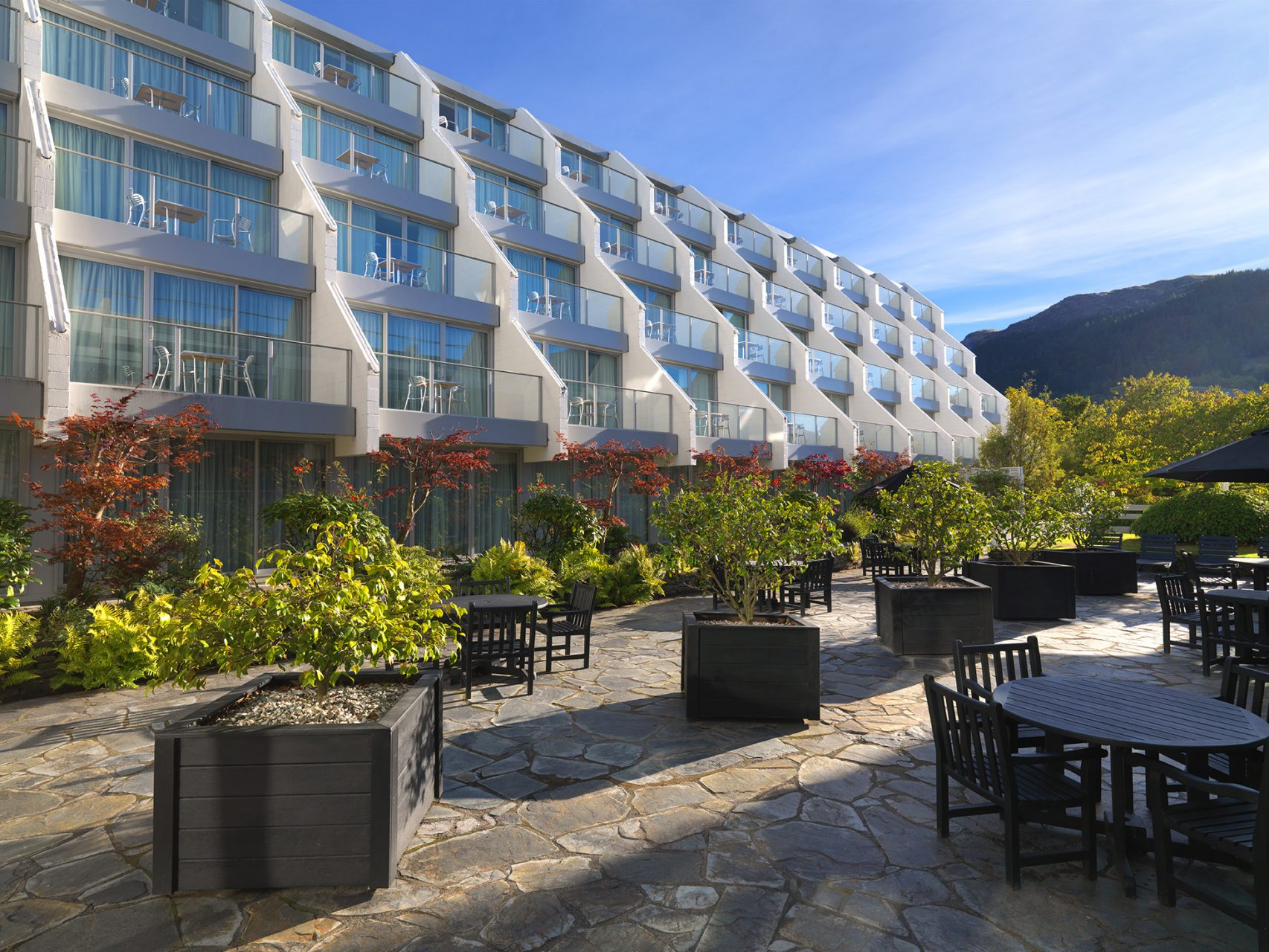 Crowne Plaza Queenstown Ski Hotel