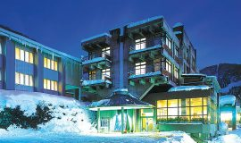 Nozawa Onsen Hotel