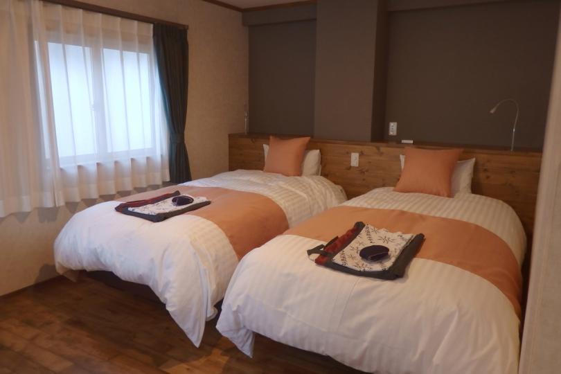 Nozawa Hotel ski deals