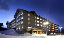Monaile Hotel Madarao Ski Packages