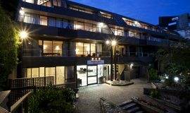 The Lofts Queenstown Accommodation