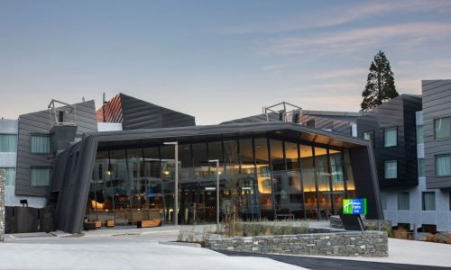 Holiday Inn Express Suites Queenstown